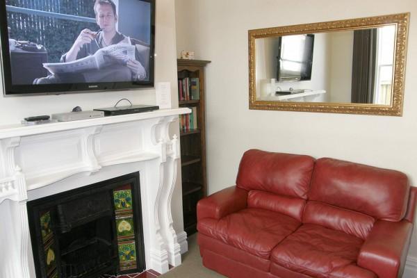 TV room 2
